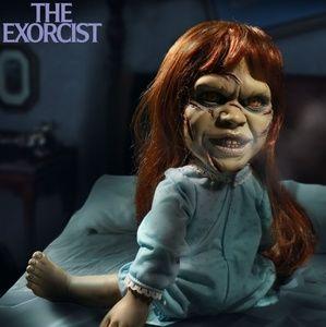 The Exorcist (Regan) Halloween Linda Blair